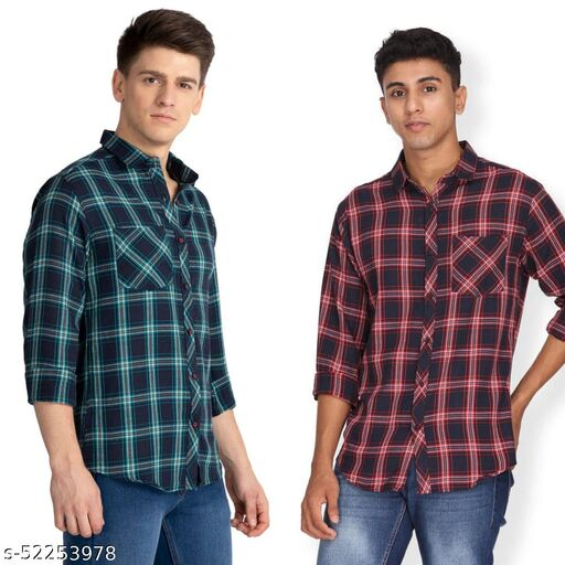 Classic Graceful Men Shirts