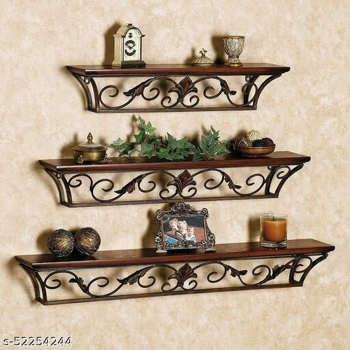 Royal Wall Shelves