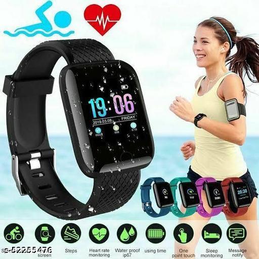 Versatile Smart Watches
