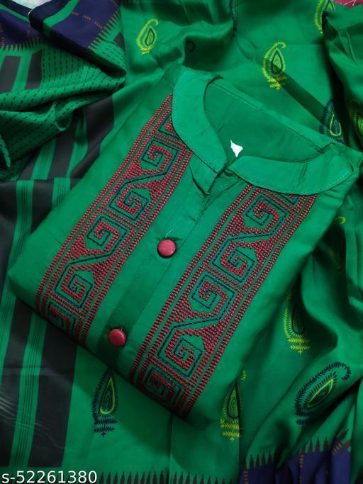 Alisha Ensemble Salwar Suits & Dress Materials