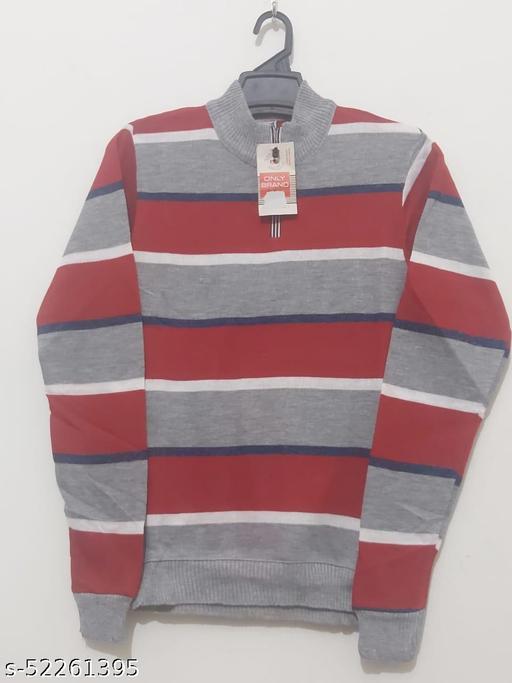 Classic Elegant Men Sweaters