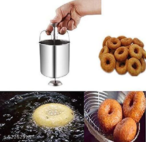 Graceful Deep Fry Stainer