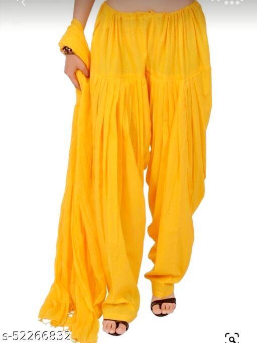 Trendy Sensational Women Salwars