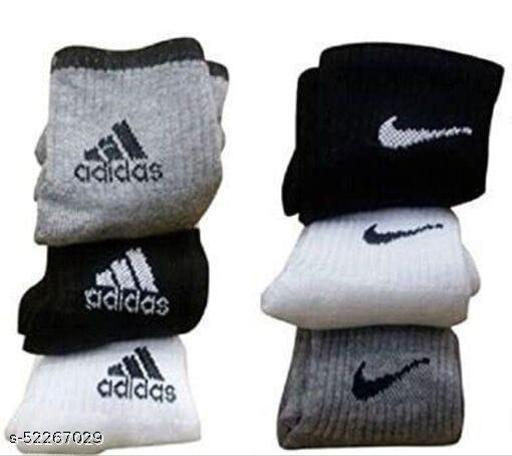 Styles Trendy Men Socks