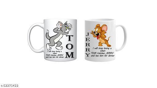 Wonderful Cups, Mugs & Saucers