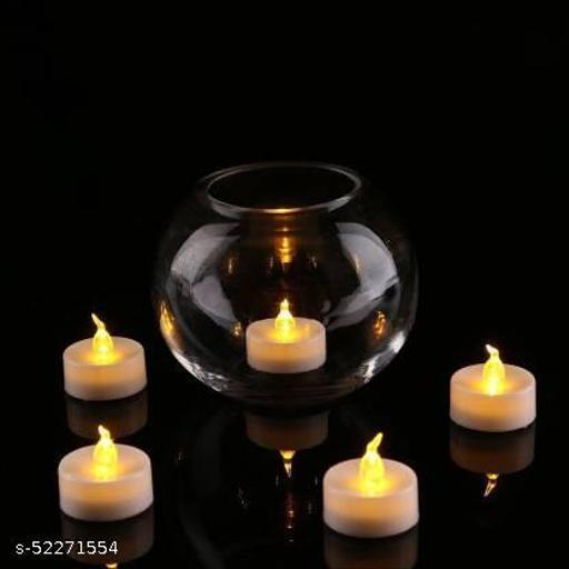 Royal Festive Candles