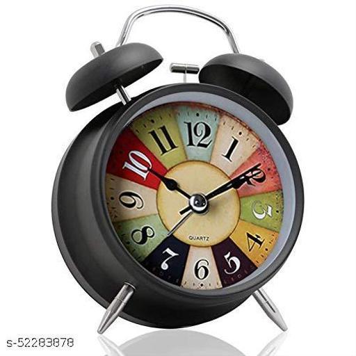 Elite Alarm Clocks