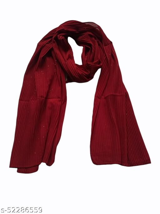 Voguish Trendy Women Scarves, Stoles & Gloves