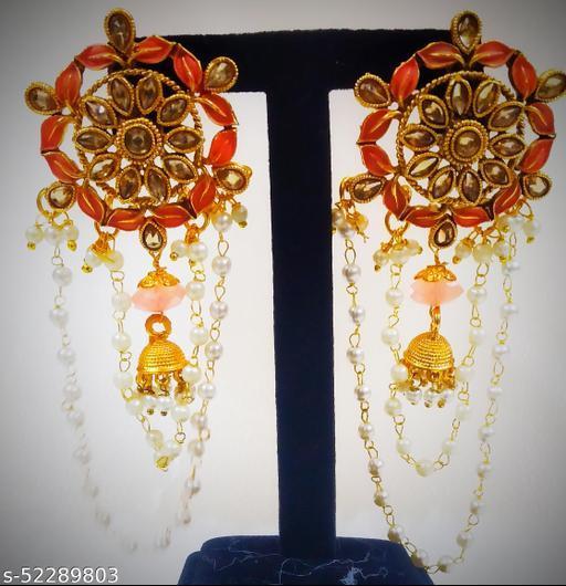 Fashionable Earrings & Studs
