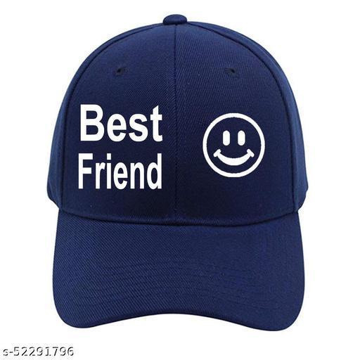Trending cotton cap