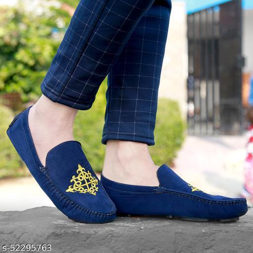 Aadab Trendy Men Loafer
