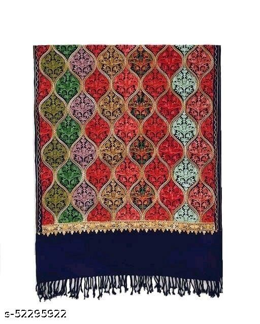 Elegant Stylish Women Shawls