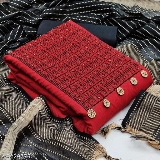 Kashvi Ensemble Semi-Stitched Suits