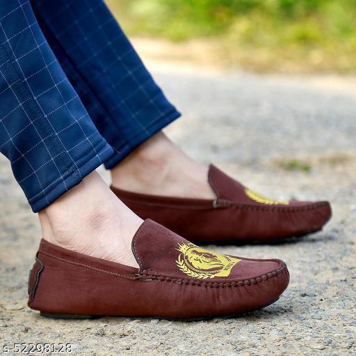 Latest Trendy Men Loafer