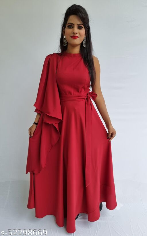 Classic Latest Women Gowns