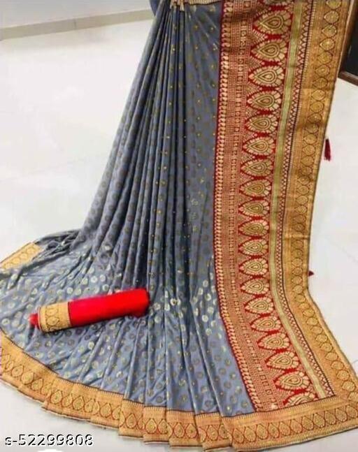 kashiba fashion Saree For party, Wedding, Festival