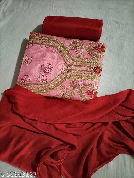 Alisha graceful salwar ,suit &duptta