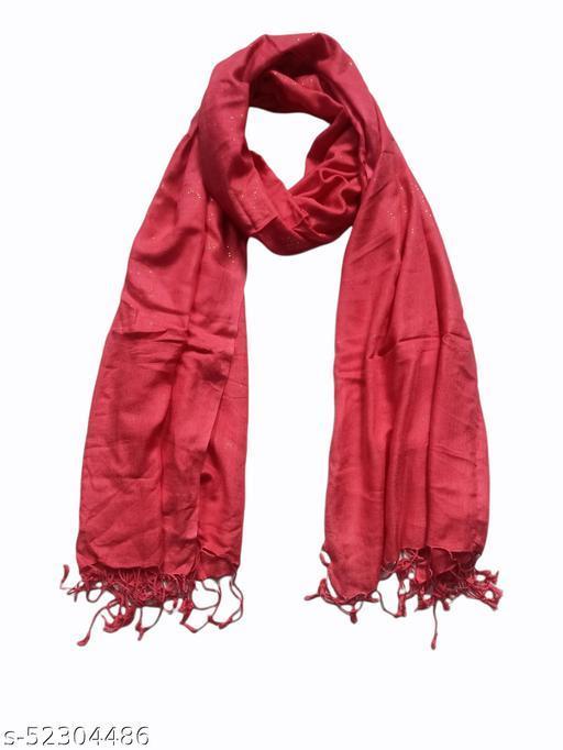 Gorgeous Trendy Women Scarves, Stoles & Gloves