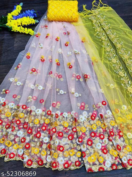 Aakarsha Pretty Women Lehenga