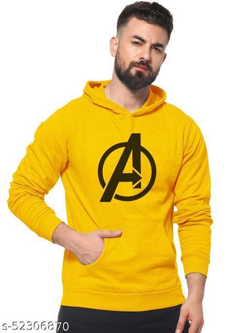 Fancy Partywear Men Sweatshirts