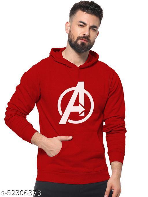 Fancy Modern Men Sweatshirts