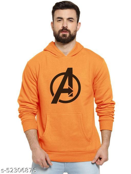 Pretty Sensational Men Sweatshirts