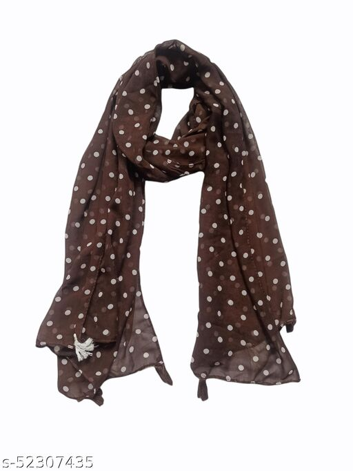 Ravishing Stylish Women Scarves, Stoles & Gloves