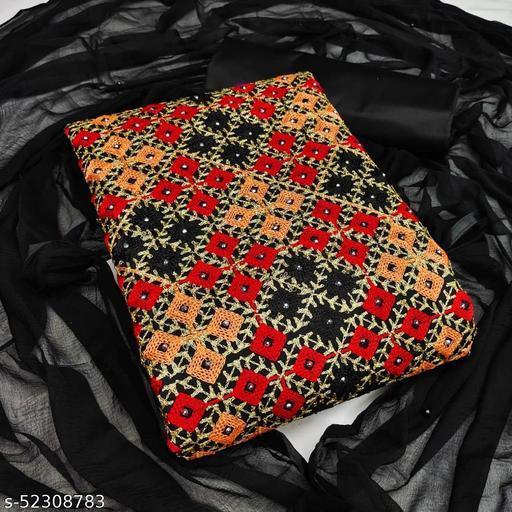 Aakarsha Fabulous Kurti Fabrics