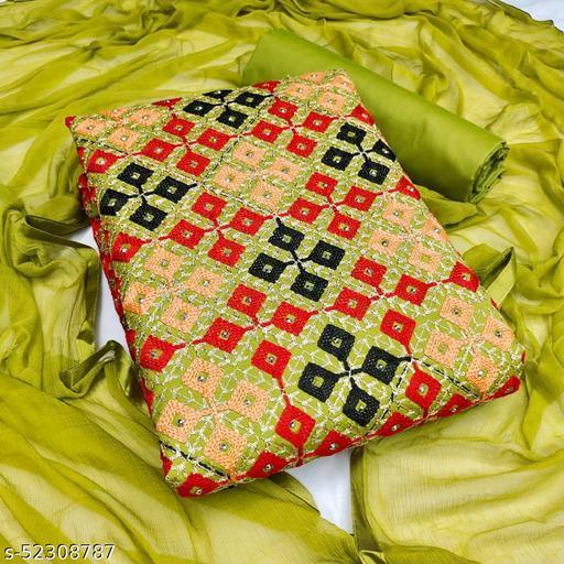 Jivika Sensational Kurti Fabrics