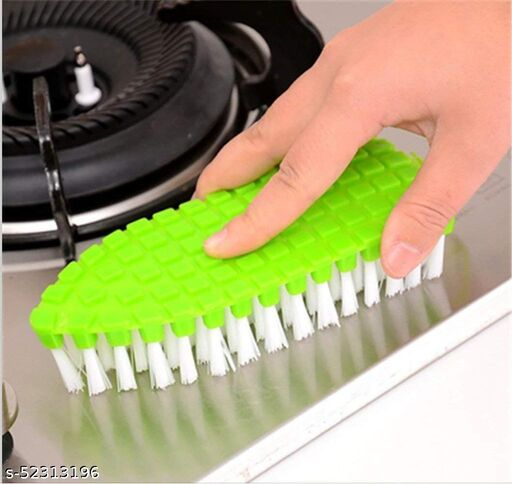 Graceful Cleaning Brushes