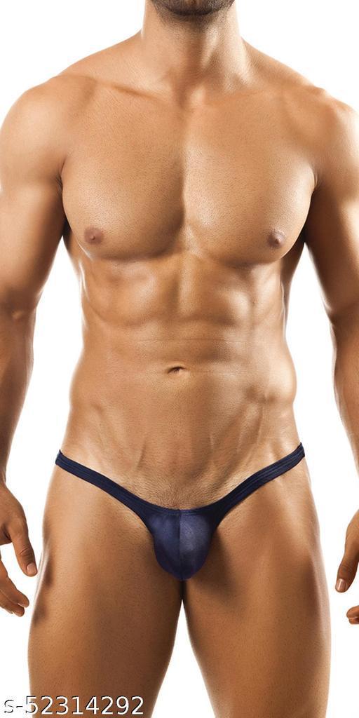 AAYAN BABY Men's Thong Comfortable Underwear