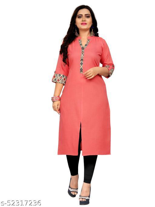Abhisarika Drishya Kurtis