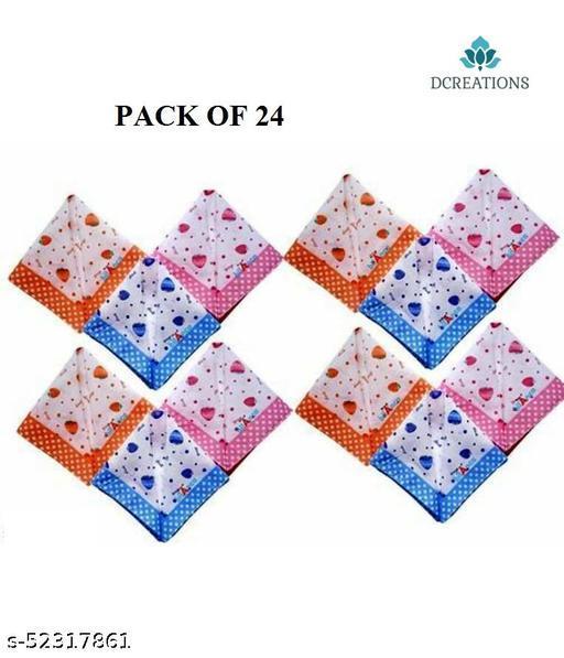Trendy Women Handkerchiefs