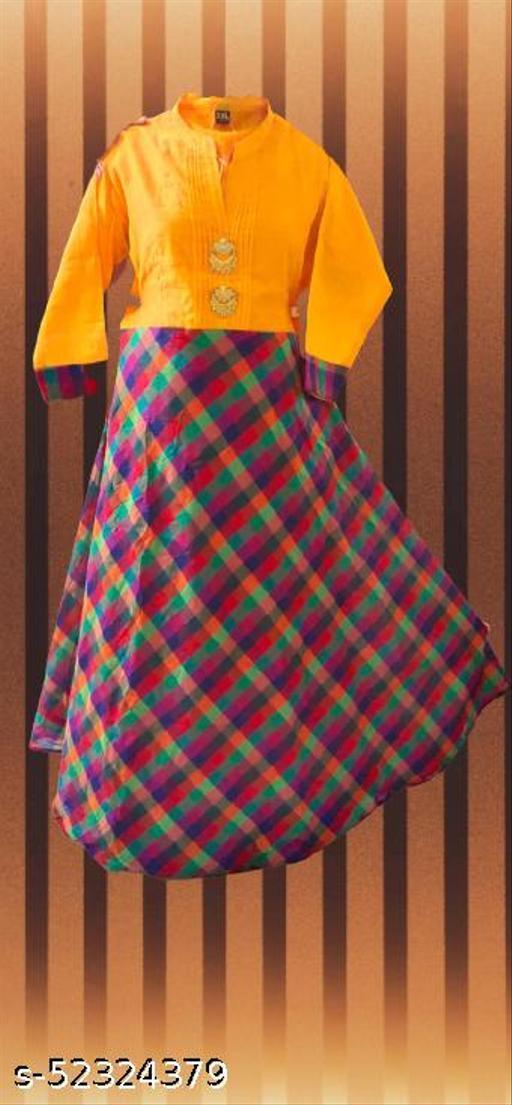 Banita Refined Kurti Fabrics