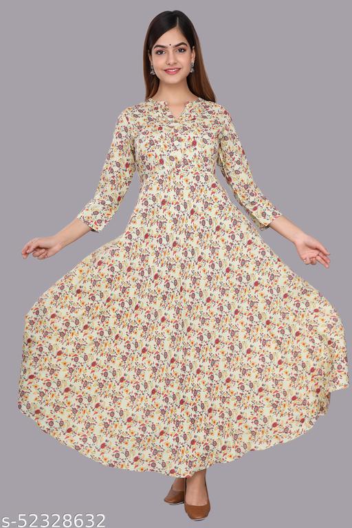 Abhisarika Alluring Gowns