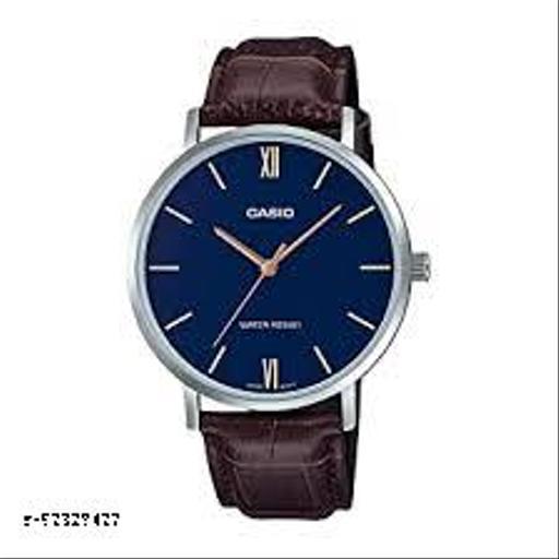 Modern Men Analog Watches