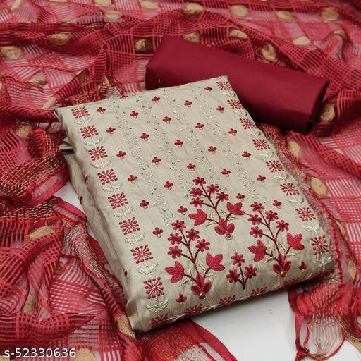 Aagyeyi Fabulous Salwar Suits & Dress Materials