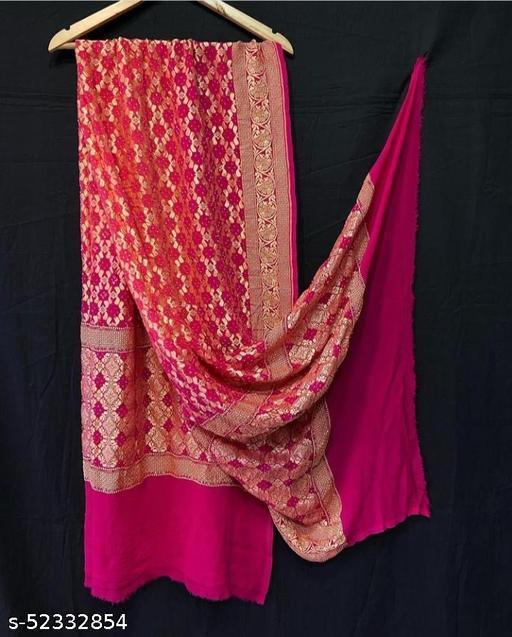 Alluring Fashionable Women Dupattas