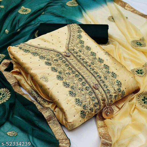 Aagam Superior Salwar Suits & Dress Materials