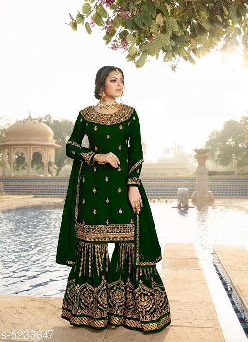 Banita Refined Suits & Dress Materials