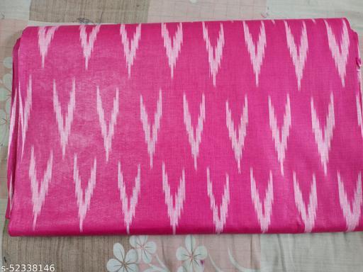 Aagam Voguish Kurti Fabrics