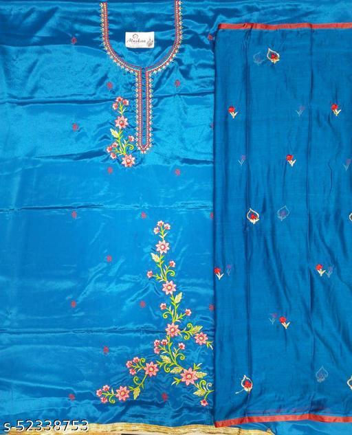 Kashvi Fabulous Salwar Suits & Dress Materials