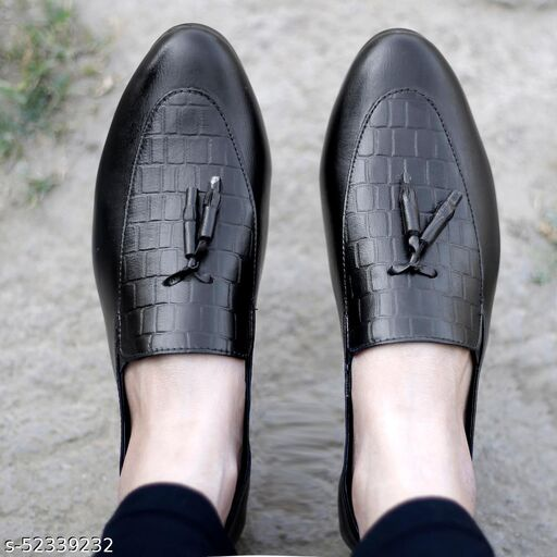 Relaxed Fabulous Men Loafers