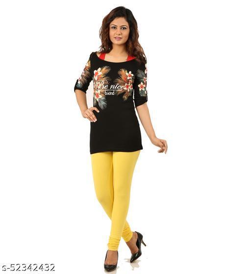 Trendy Alluring Women Leggings