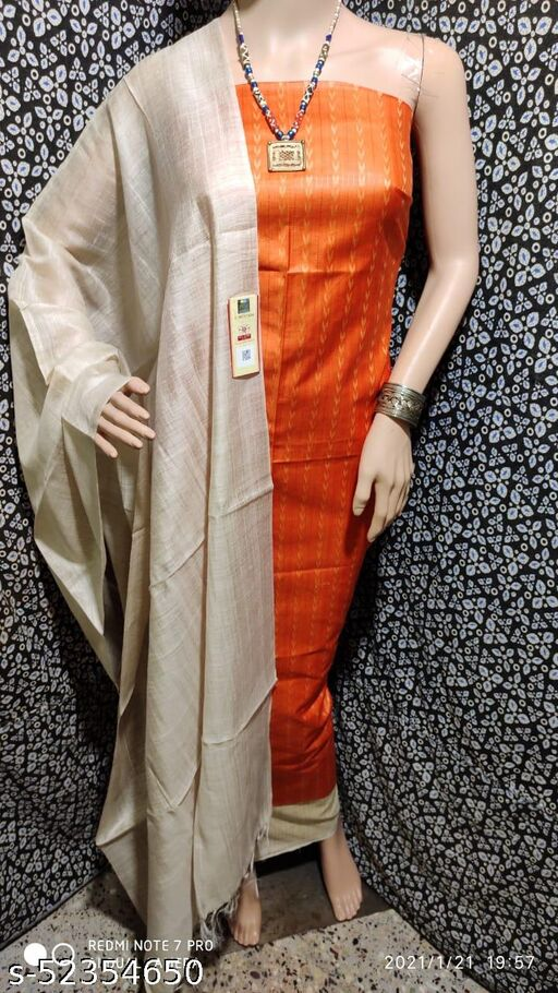 Kashvi Petite Salwar Suits & Dress Materials