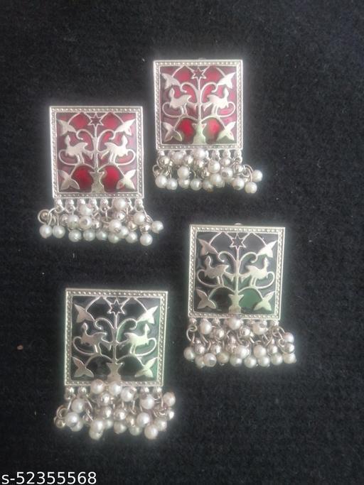 Stylo Earrings & Studs