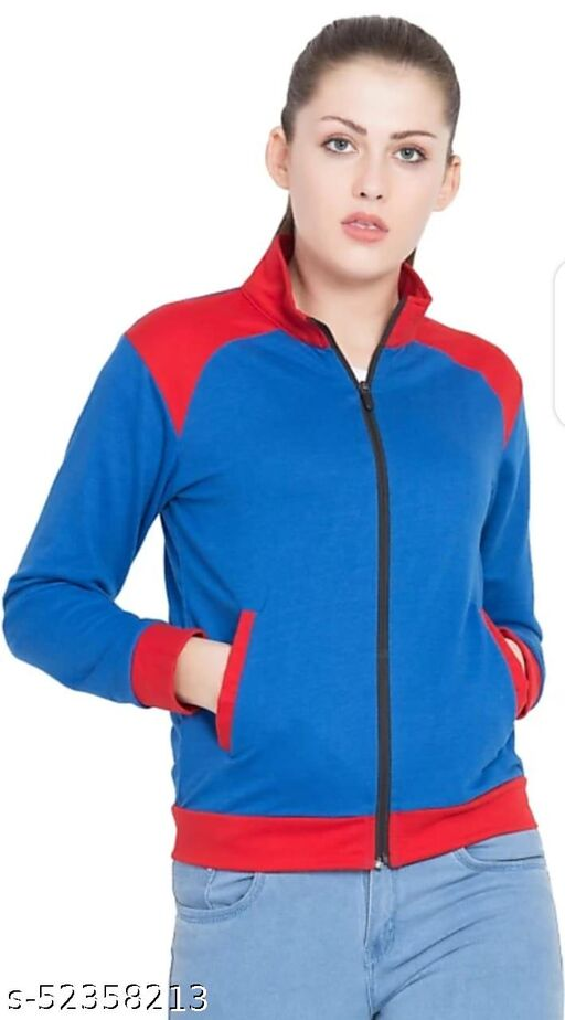 Urbane Retro Women Sweatshirts