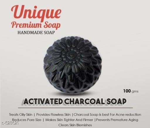 Petals Useful Soap (Petals Activated charcoal soap)