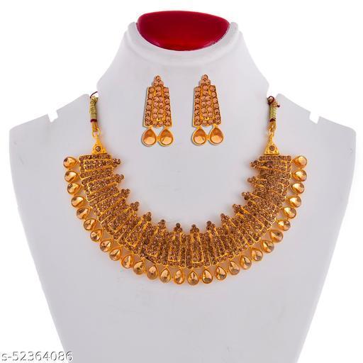 Fancy jewellery set