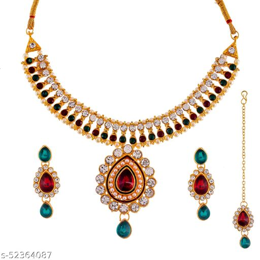 Latest jewellery set